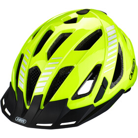 ABUS Urban-I 3.0 Signal Casco, signal yellow